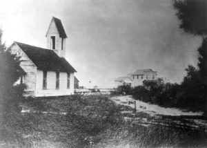 First Community Church