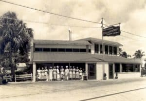 Chisholm's Restaurant
