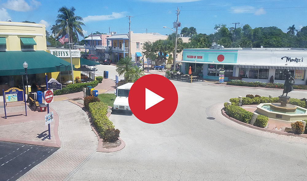 Live Stuart Florida Webcam